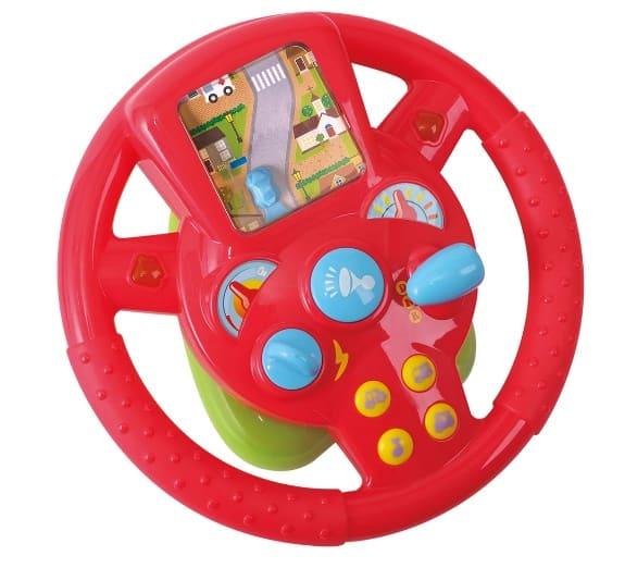 Kids Drive Steering Wheel