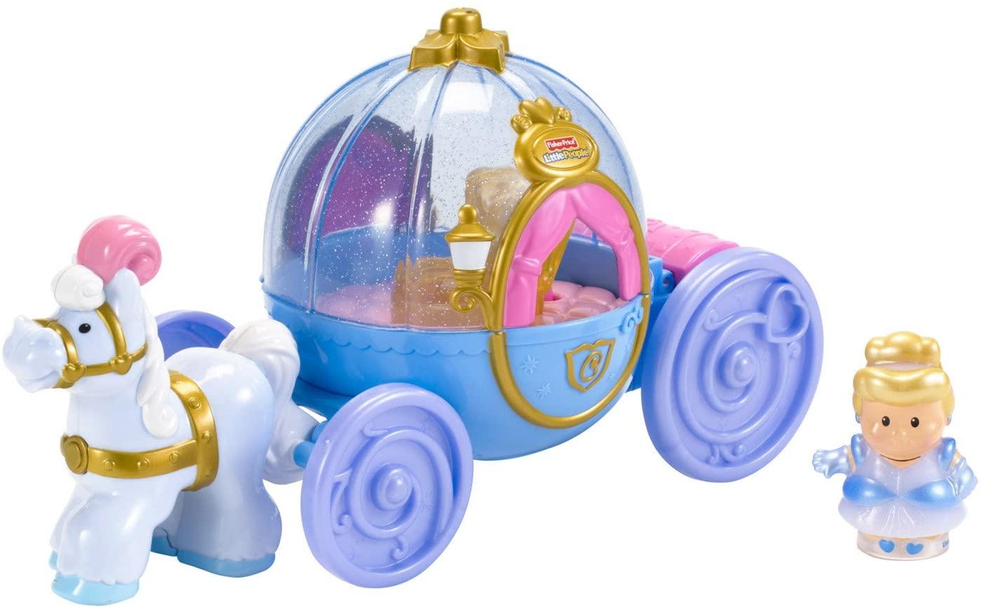 Little People Cinderella Carriage